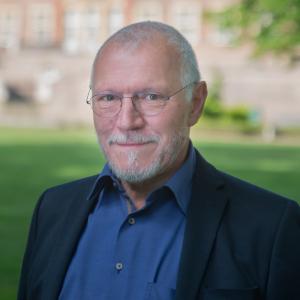 Werner Hüssler